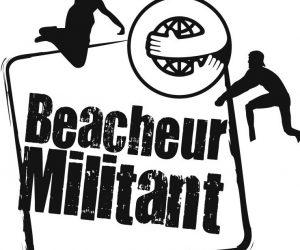 L'équipement Beach Events